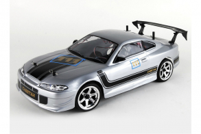 BSD Туринг 1:10 4WD  - Cheetah (коллекторный, регулятор 2 в 1)