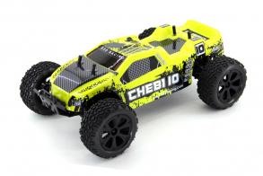 BSD Трак 1:10 4WD - Chebi 10 (Бесколлекторная, 3200мАч, Lipo, 2.4G)