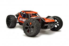 BSD Багги 1:10 4WD - Dune Racer (Коллекторная, 1800мАч, Ni-mh 2.4G)