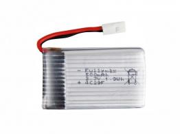 SYMA запчасти Аккумулятор Li-Po 850mAh, 3,7V для Syma X54HW:HC