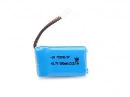 SYMA запчасти Аккумулятор Li-Po 600mAh, 3,7V для Syma X9S
