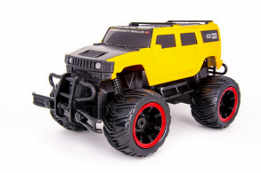 HC-Toys Off-Road Race Truck 1:20