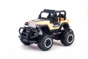 HC-Toys Minicross Car 1:43