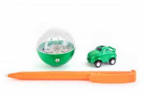 HC-Toys Машинка в шаре