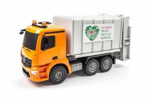 HC-Toys Автомобиль - мусоровоз
