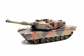 HC-Toys US M1A2 ABRAMS NTC (INFRARED)