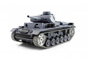 HC-Toys PzKpfw.III Ausf.L
