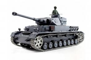 HC-Toys PzKpfw.IV Ausf.F2.Sd.Kfz