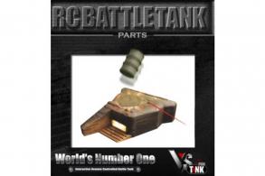 HC-Toys Инфракрасная мишень для танкового боя