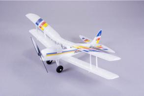 HC-Toys Tigermoth, RTF