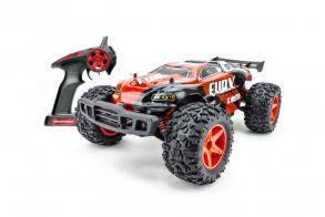 HC-Toys Радиоуправляемая автомодель Fury 1:12 4WD