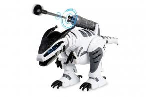 Zhorya Робот - динозавр К9