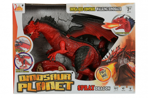 HC-Toys Робот - дракон