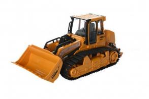 HC-Toys Спецтехника трактор гусеничный