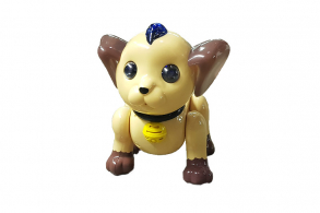 CS toys Интерактивная игрушка робот - пес