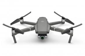 DJI Квадрокоптер DJI Mavic 2 Zoom