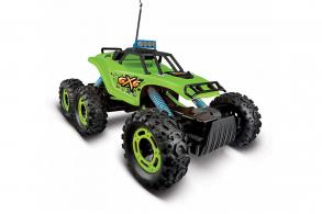 HC-Toys Краулер 6x6