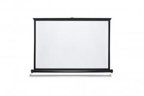 CAIWEI Экран для проектора настольный 50 дюймов 16:9