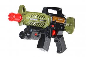 HC-Toys Автомат на батарейках
