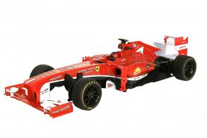 HC-Toys Машина р:у 1:14 F1 Болид