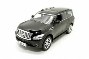 HC-Toys Машина р:у 1:14 Infiniti QX56