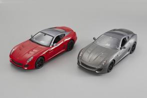 MJX Ferrari 599XX 1:14