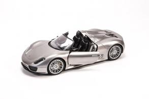 MZ 1:14 Porsche 918