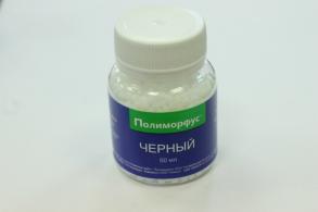 Polymorfus Набор Полиморфус 50г + краситель черный 0,05г