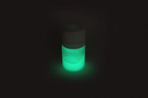 Polymorfus Краситель для полиморфуса светящийся салатовый 3гр.