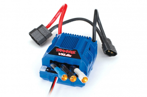 TRAXXAS запчасти VXL-6s ESC with Built-In Telemetry