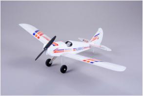 HC-Toys Самолет Space Walker