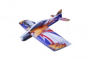 HC-Toys Самолет Sabre ARF