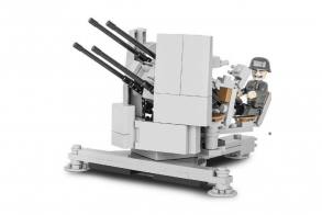 COBI 2cm Flakvierling 38