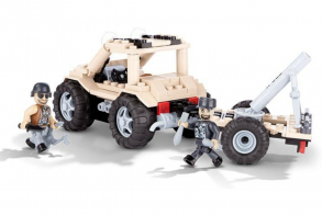 COBI Border Patrol Buggy