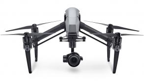 DJI Квадрокоптер DJI Inspire 2 X5S премиум комплект + лицензия
