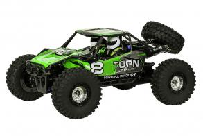 HC-Toys Машина р:у 1:12 Багги 4WD