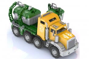 HC-Toys Маш. мусоровоз «Аризона»