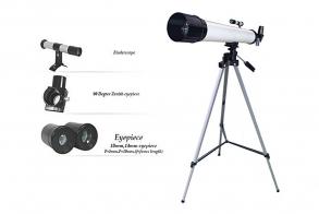 HC-Toys Телескоп TWB-50600