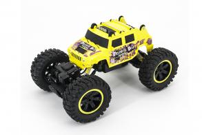 MZ Машина р:у 1:14 Краулер Hummer H2