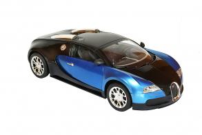 MZ Машина радиоуправляемая Bugatti Veyron