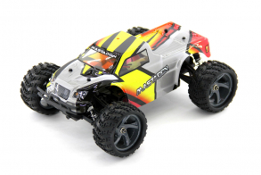 Iron Track Монстр  1:18 4WD Электро - Iron Track Mastadon RTR