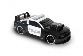 HC-Toys Машина радиоуправляемая Полиция