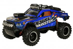 HC-Toys Машина радиоуправляемая 1:08 Монстр