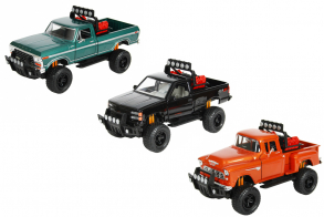 Motormax Машина 1:24 1:24 Motormax Off-Road Truck