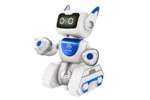 HC-Toys Робот Космический Кот