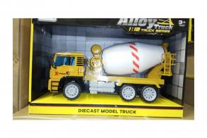 HC-Toys Машинки 1:12 Спецтехника в ассортименте