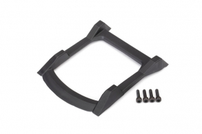 TRAXXAS запчасти Skid plate, roof (body)