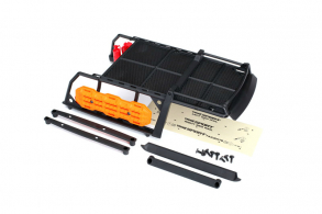 TRAXXAS запчасти Expedition rack, complete