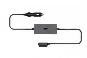 DJI запчасти Автомобильное зарядное устройство DJI MAVIC AIR  Car Charger (PART4)