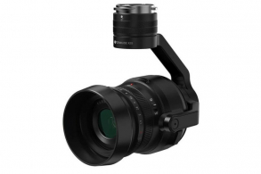 DJI Подвес с камерой и объективом DJI Zenmuse X5S for Inspire 2